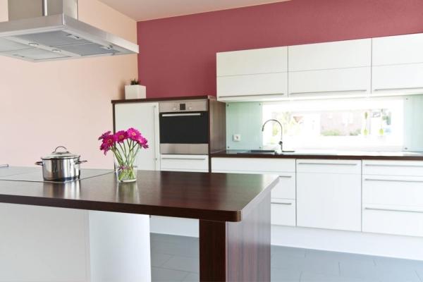 Jaki Kolor Farby Wybrać Do Kuchni ściany I Podłogi