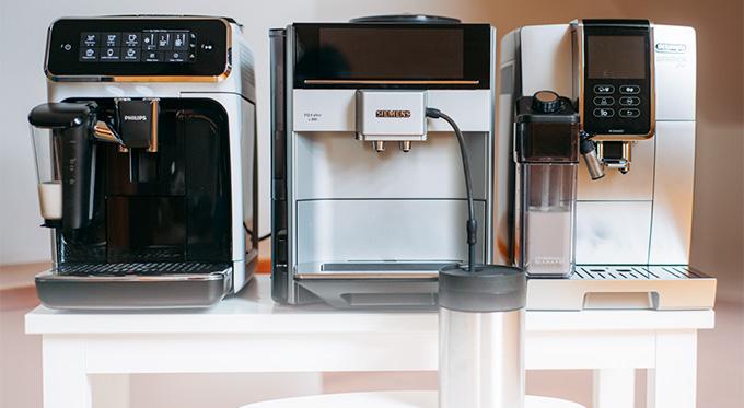 Test systemów mlecznych - jaki ekspres do latte i cappuccino?