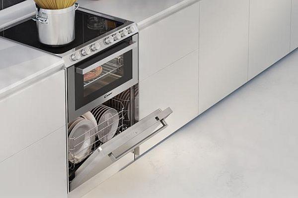 AGD do małej kuchni - przegląd