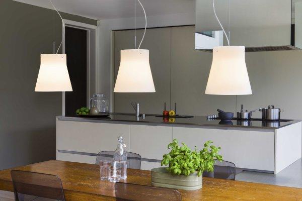 Jak prawidłowo dobrać oświetlenie do kuchni?