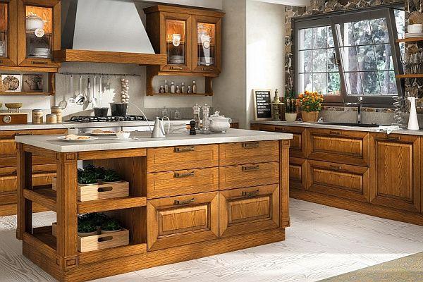 Wybierz styl do kuchni - 6 propozycji od Rad-Pol