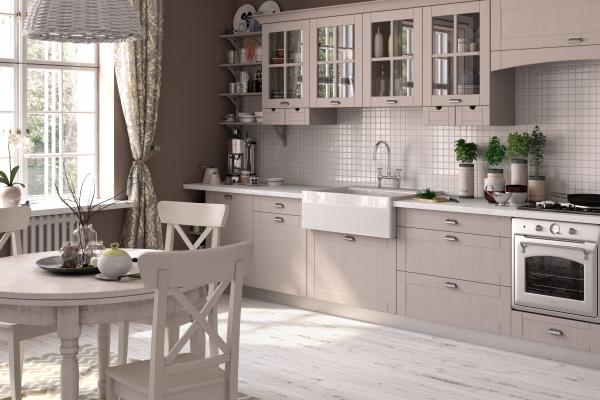 Układy Kuchenne Kuchnia Jednorzędowa Projekty Kuchni