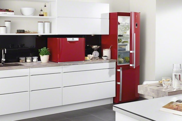Kompaktowe urządzenia AGD do małej kuchni  sprzęt AGD   -> Kuchnia Wolnostojąca Siemens
