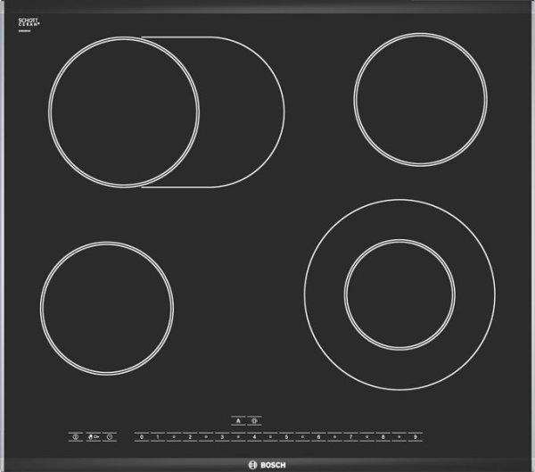 Bosch - płyta ceramiczna