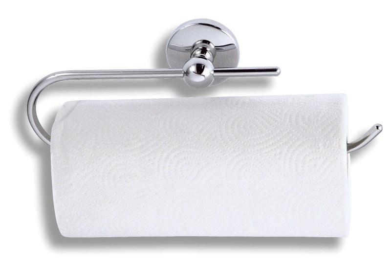 Ferro - Metalia 1 uchwyt na ręczniki papierowe chrom