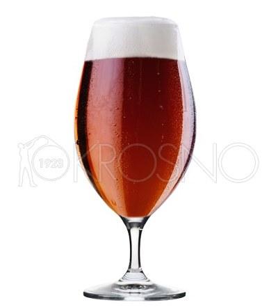 Kieliszek do piwa ciemnego