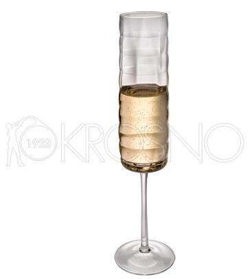Kieliszek do szampana Obsession