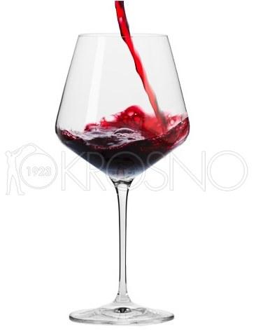 Kieliszek do wina Burgund Obsession