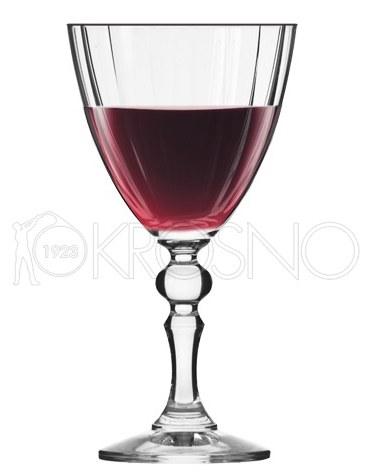 Kieliszek do wina czerwonego