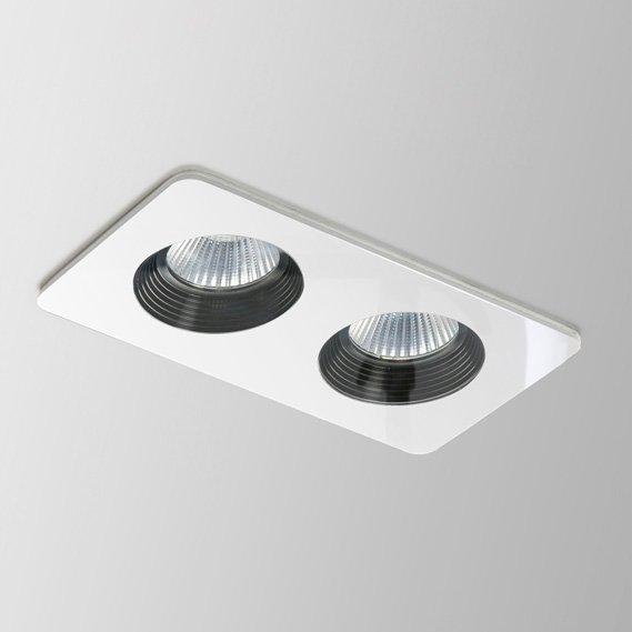 Vetro Twin LED