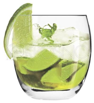 Szklanka Caipirinha