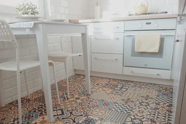 Jak Wybrać Materiał Na Podłogę Do Kuchni Porady Kuchenny