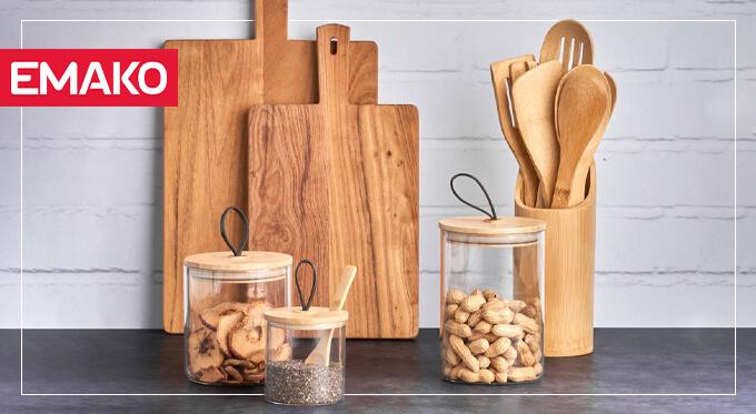 Akcesoria kuchenne - najczęściej używane w ciągu roku
