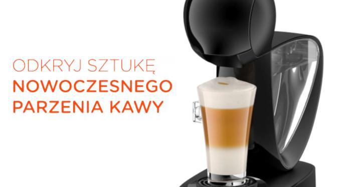 Podpowiadamy, jak wybrać ekspres kapsułkowy do kawy