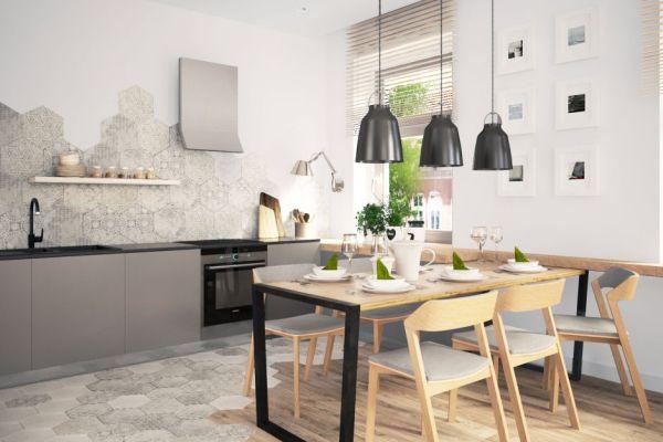 Płytki Ceramiczne W Kuchni Trendy I Nowości W 2017 Roku