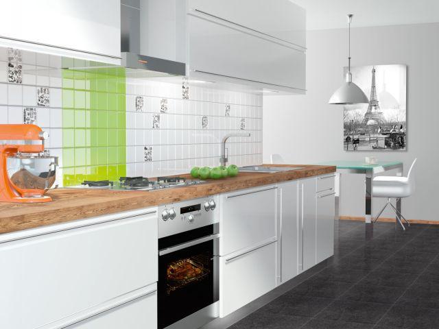 Design w kuchni  kuchnia w stylu  Kuchenny com pl