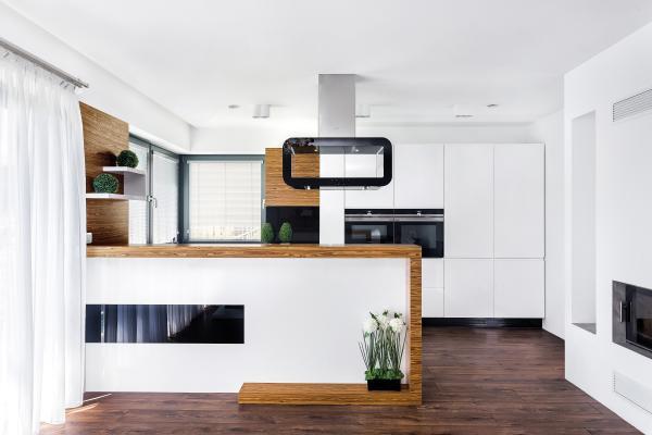 Czy Drewniany Blat W Kuchni To Dobry Pomysł Meble