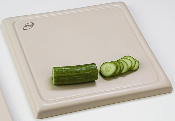 Deska ceramiczna prostokątna firmy Deante