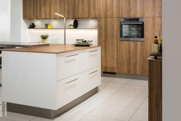 Akrylowe Fronty Nowoczesny Materiał Do Kuchni W Wielu