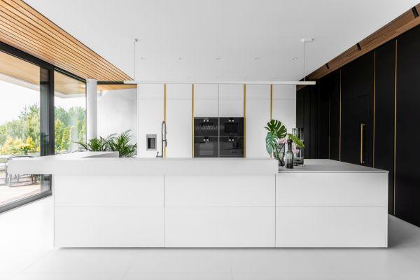 Luksusowa kuchnia z ernestrust