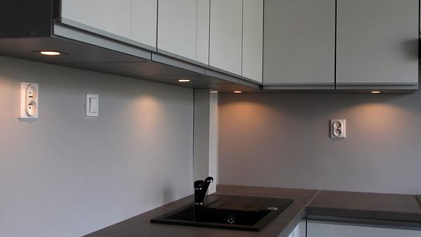 Oświetlenie Blatu W Kuchni Wybierz Dobre światło I Gotuj