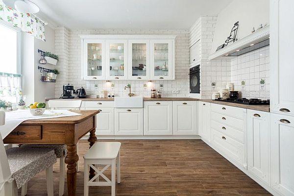 Jak Urządzić Dużą Kuchnię Projekty Kuchni Kuchennycompl
