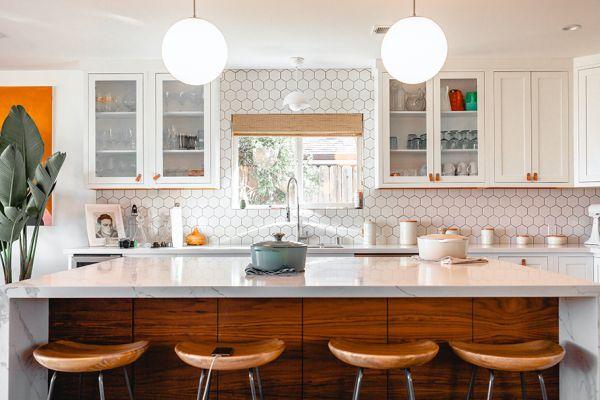 Idealne oświetlenie w kuchni