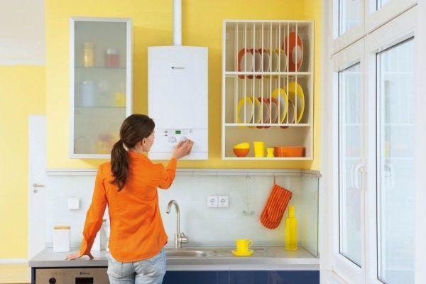 Gdzie Umieścić Urządzenia Grzewcze W Kuchni Porady