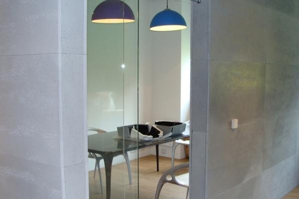 Płyty z betonu architektonicznego od Luxum