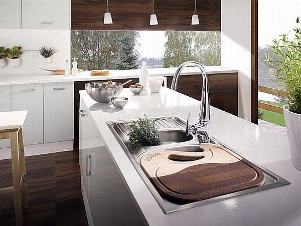 Pomysł na prosty remont kuchni  porady  Kuchenny com pl
