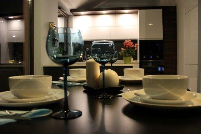 Aranżacja kuchni - Magdalena (4)