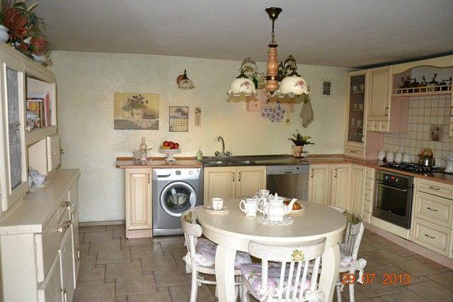 Kuchnia Retro Kuchnia W Stylu Kuchennycompl