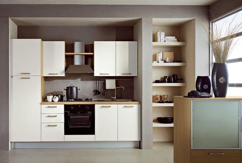 Mała Kuchnia Pomysły Na Aranżacje Projekty Kuchni Kuchennycompl