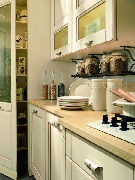 Półki W Kuchni Trendy Kuchenne Kuchennycompl