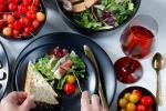 Wokół stołu - jak urządzić modną jadalnię