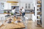 Szafki Cargo - idealne rozwiązanie do Twojej kuchni
