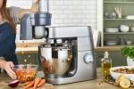 Jaki robot kuchenny do krojenia warzyw w kostkę wybrać?