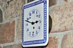 Zabytkowe zegary w kuchni - wyjątkowa dekoracja