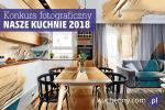 Konkurs fotograficzny Nasze kuchnie 2018 - VI edycja