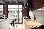 Wyciągana wylewka - praktyczny wymiar designerskiej kuchni