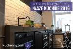 Konkurs fotograficzny Nasze kuchnie 2016 - wyniki