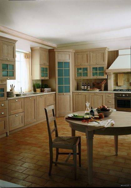 Zabudowa narożna w kuchni