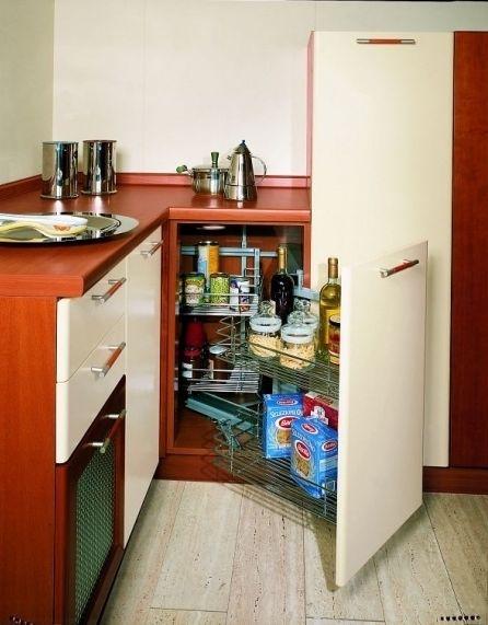 Zabudowa Narożna W Kuchni Meble Kuchenne Kuchennycompl