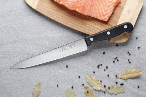 Nóż do mięsa Gerlach Velocity 20 cm Garneczki.pl