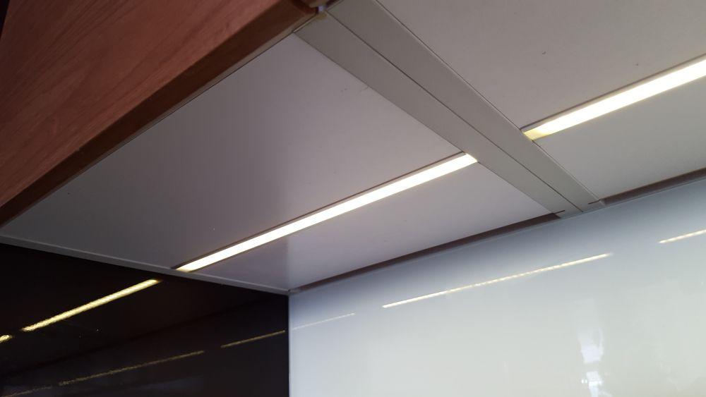 Jak Zaplanować Instalację Elektryczną W Kuchni Oświetlenie