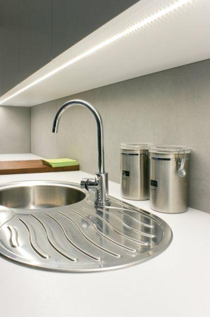 SOLED - oświetlenie LED kuchni podszafkowe