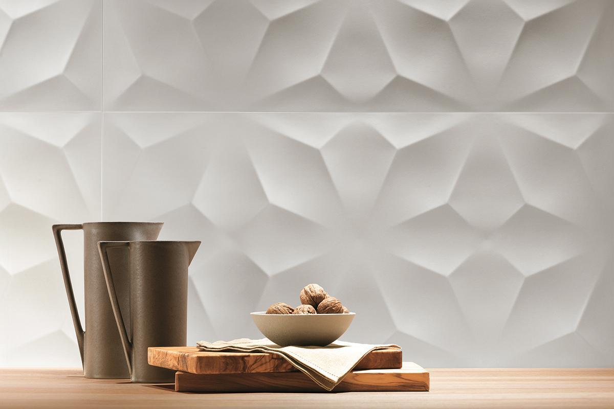 Płytki Ceramiczne W Kuchni To Będzie Trendy W 2016 Roku ściany I
