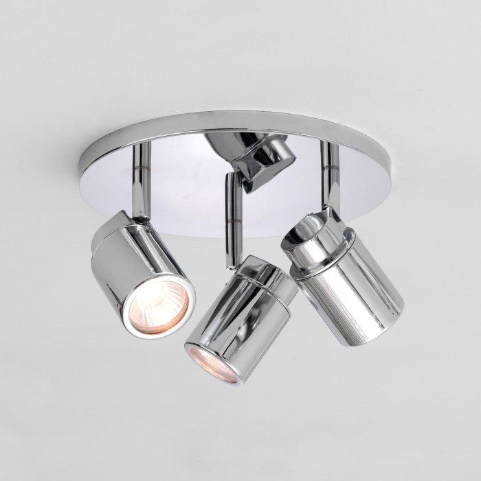 reflektor sufitowy Como Triple Round