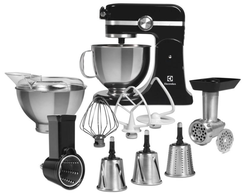 robot planetarny Kitchen Assistent Electrolux