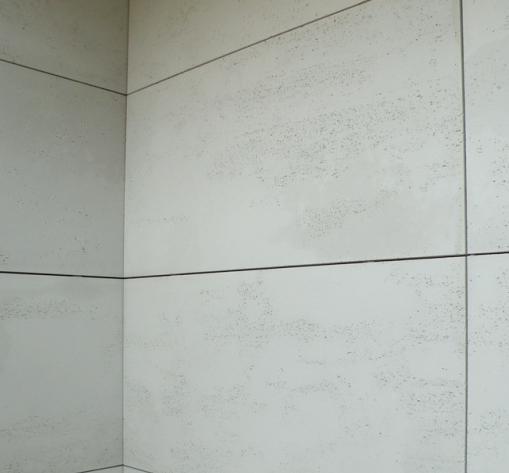 ściana z betonu architektonicznego Luxum